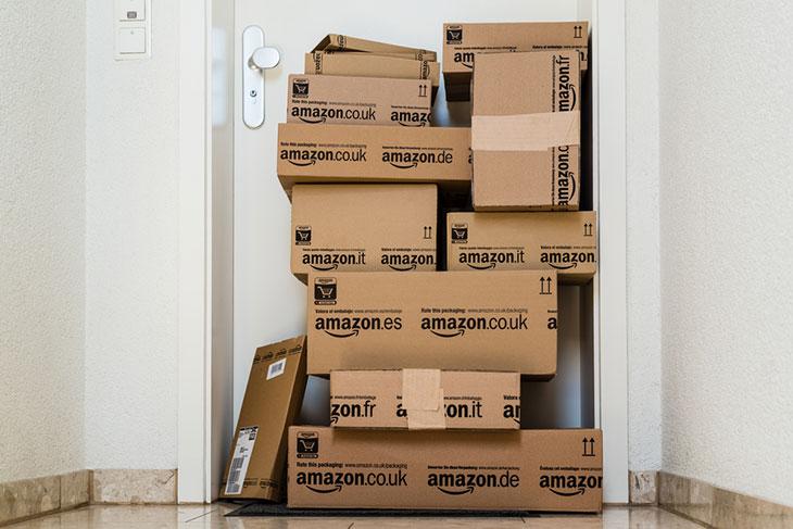 Amazon.com delivery